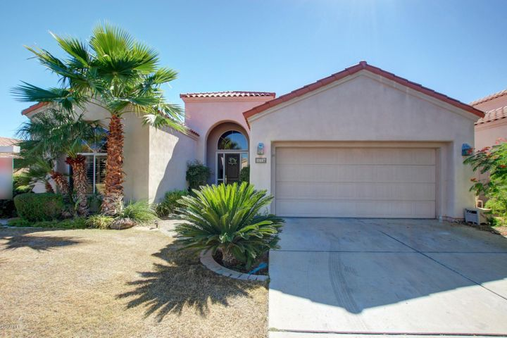 Welcome Home! Oversized Private Corner Lot! North/South Facing!