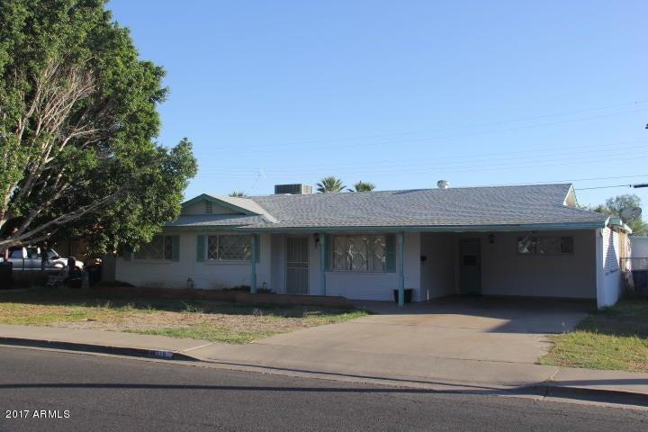 1719 W AUBURN Street, Mesa, AZ 85201
