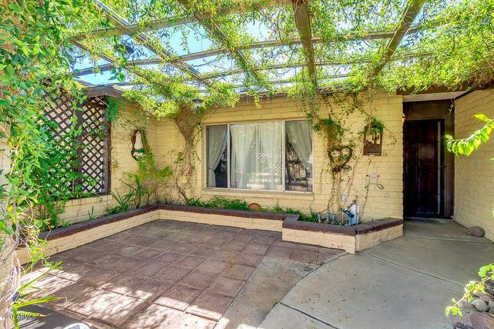 5531 W VIA CAMILLE, Glendale, AZ 85306