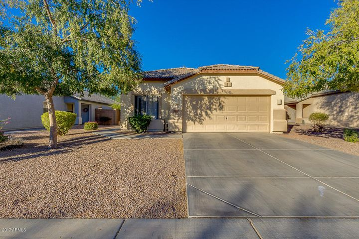 622 S 122ND Lane, Avondale, AZ 85323