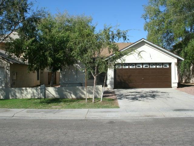 6612 W BROWN Street, Glendale, AZ 85302