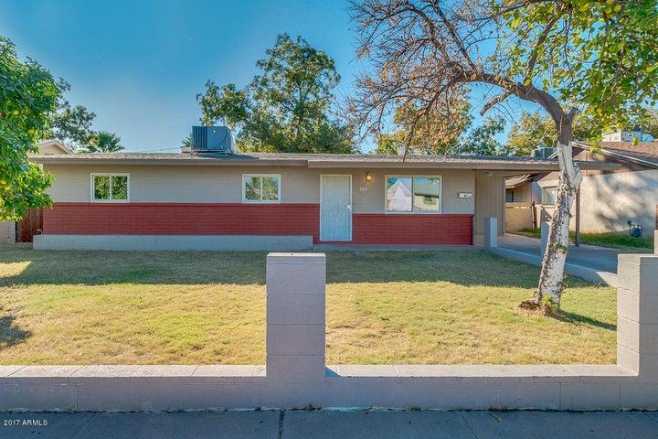 916 S LESUEUR, Mesa, AZ 85204