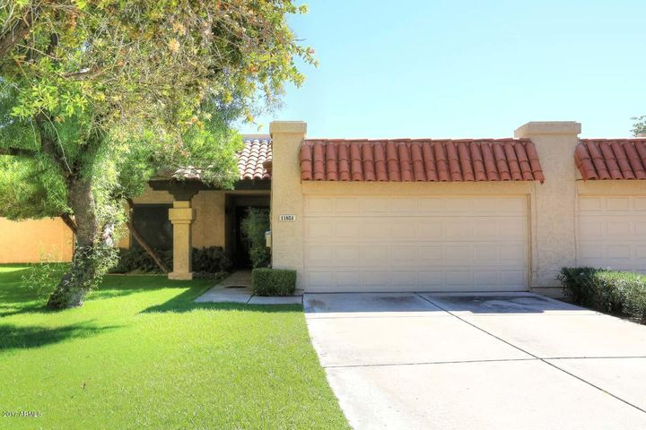 11851 N 93RD Street, Scottsdale, AZ 85260