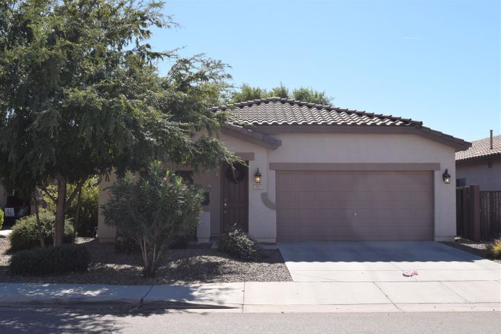 311 W REEVES Avenue, San Tan Valley, AZ 85140