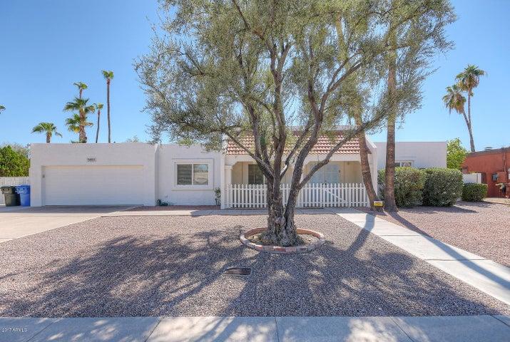 7027 E Ludlow Drive, Scottsdale, AZ 85254