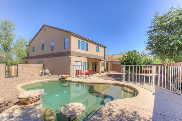 3267 W TANNER RANCH Road, Queen Creek, AZ 85142