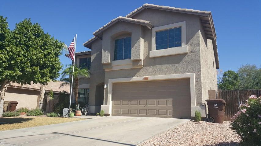 18069 N 89TH Drive, Peoria, AZ 85382