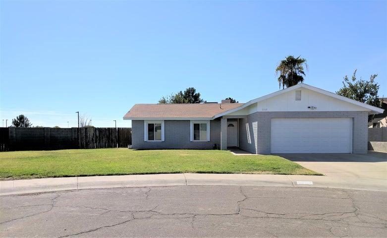 6349 W MARCONI Avenue, Glendale, AZ 85306