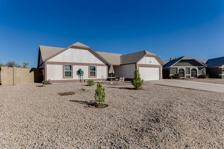 12681 N 83RD Drive, Peoria, AZ 85381