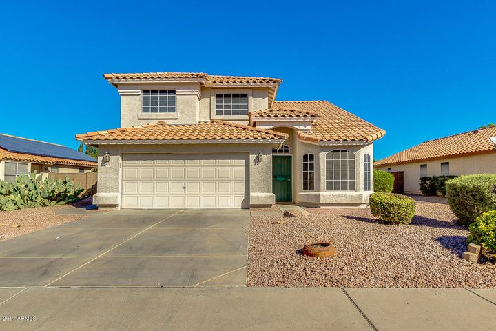 4128 E ARBOR Avenue, Mesa, AZ 85206