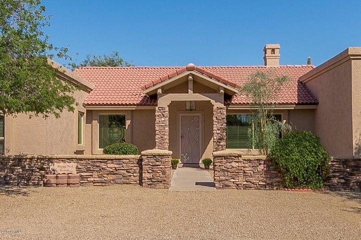 28247 N 63RD Street, Cave Creek, AZ 85331