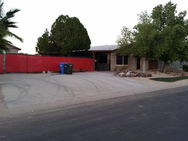 3612 W LONE CACTUS Drive, Glendale, AZ 85308