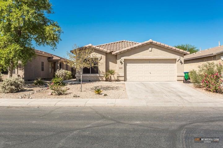 21482 N DUNCAN Drive, Maricopa, AZ 85138