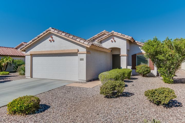 1076 S 232nd Lane, Buckeye, AZ 85326