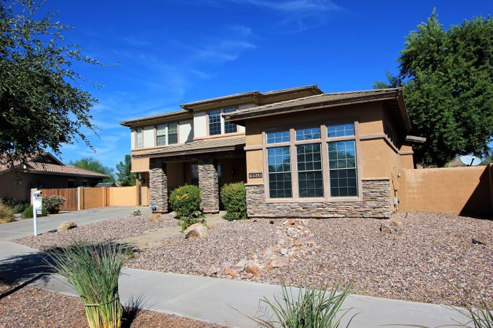 18648 E REINS Road, Queen Creek, AZ 85142