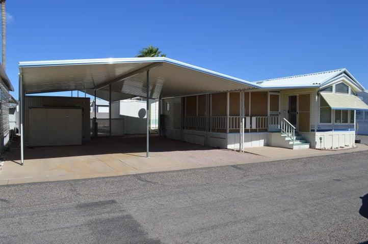 524 E BARREL CACTUS Lane, Florence, AZ 85132