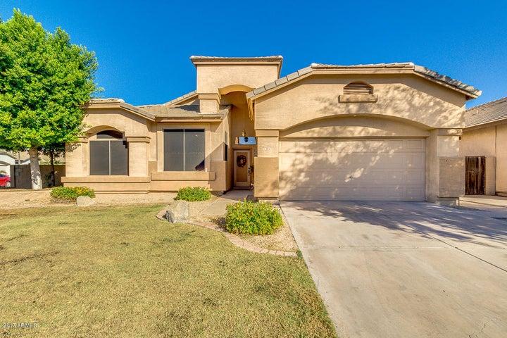 3854 E CODY Avenue, Gilbert, AZ 85234
