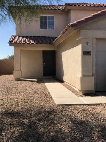 808 S 223RD Lane, Buckeye, AZ 85326