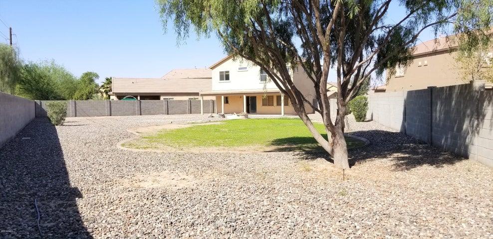 19655 N Ortman Circle, Maricopa, AZ 85138