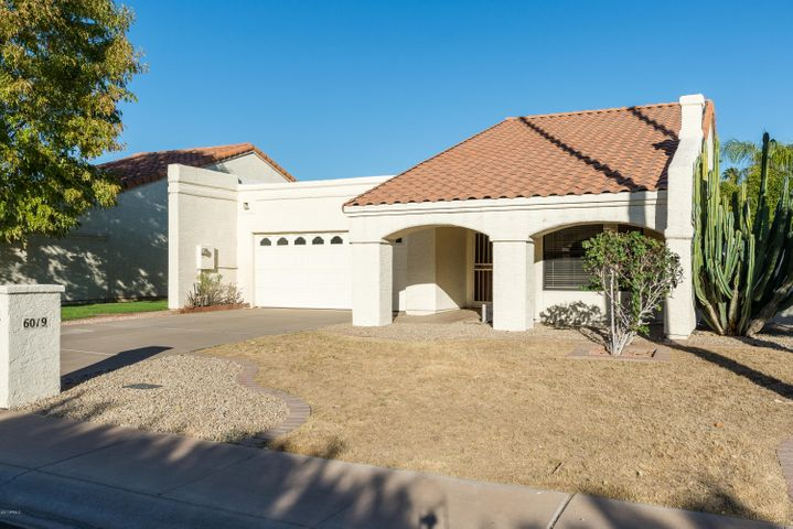 6019 N 80TH Way, Scottsdale, AZ 85250
