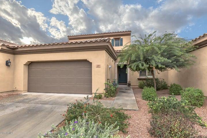 4700 S FULTON RANCH Boulevard, 59, Chandler, AZ 85248