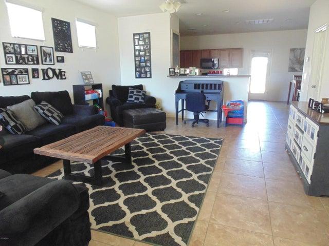 12112 W DESERT Lane, El Mirage, AZ 85335