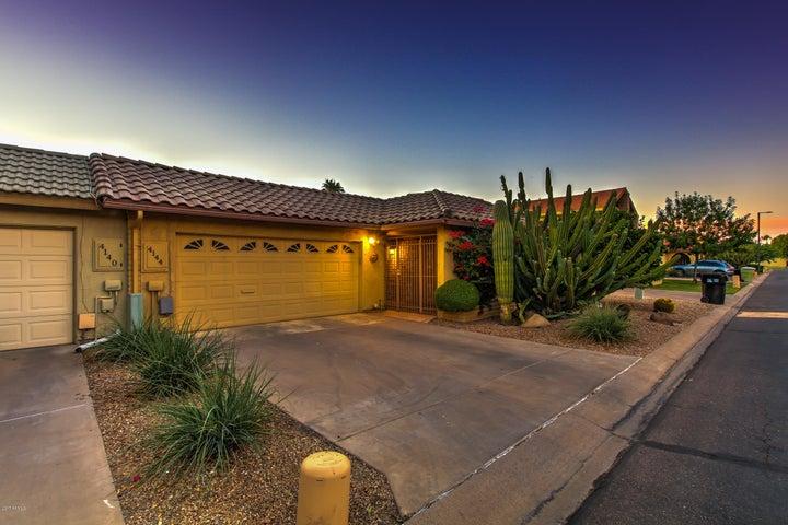 4144 N 79TH Street, Scottsdale, AZ 85251