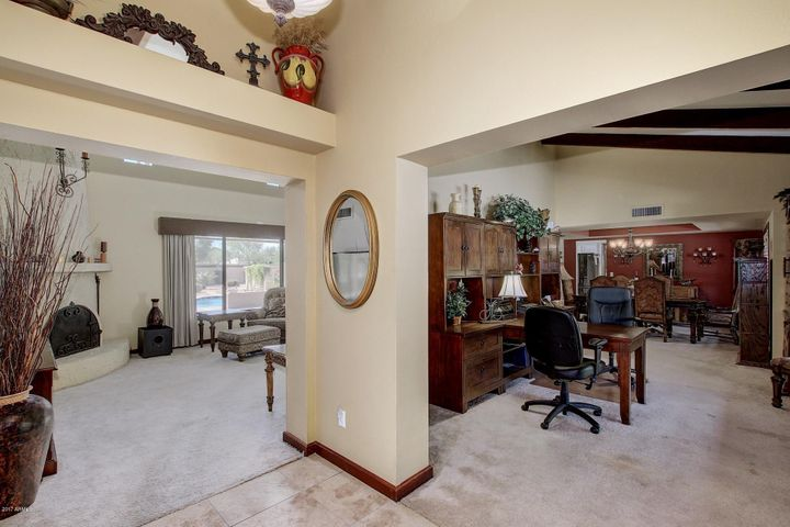 8111 E CAROL Way, Scottsdale, AZ 85260