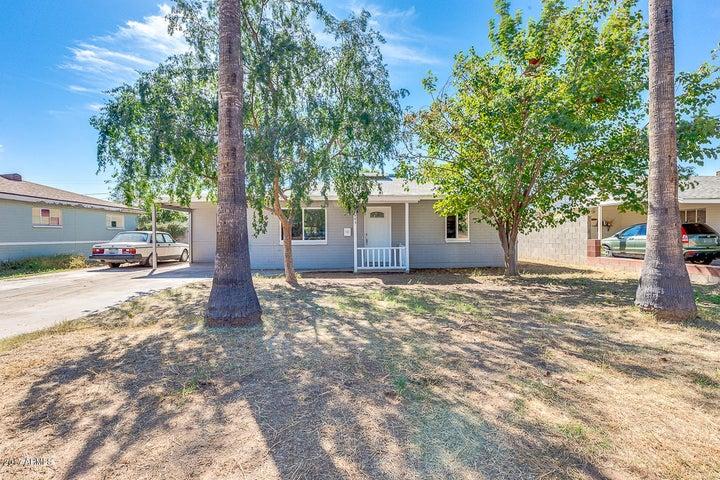 3445 E SHERIDAN Street, Phoenix, AZ 85008