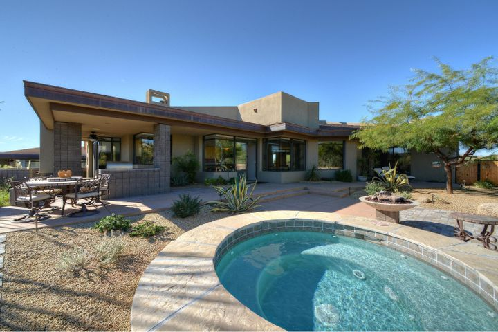 39349 N 107TH Way, Scottsdale, AZ 85262