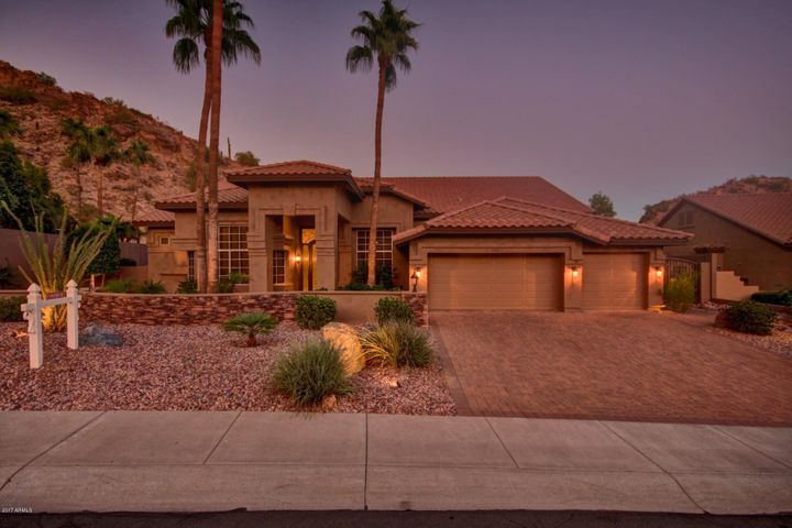 14831 S 19TH Way, Phoenix, AZ 85048
