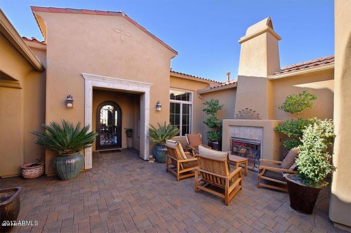 10841 E SCOPA Trail, Scottsdale, AZ 85262