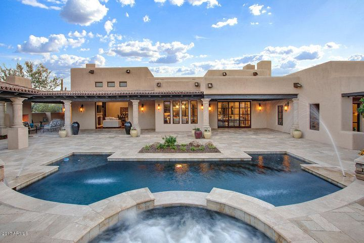 7298 E Lower Wash Pass, Scottsdale, AZ 85266