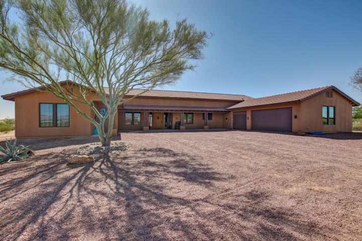 34155 S Nine Iron Ranch Road, Wickenburg, AZ 85390