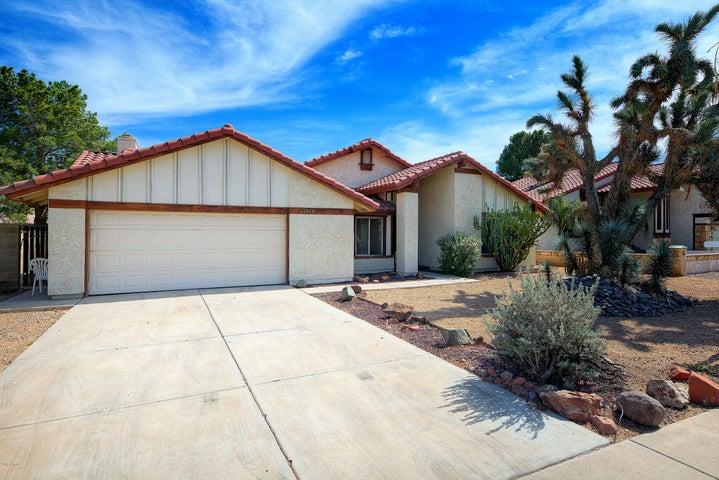 11515 N 77th Drive, Peoria, AZ 85345