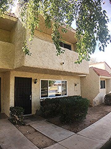 4729 W MARLETTE Avenue, Glendale, AZ 85301