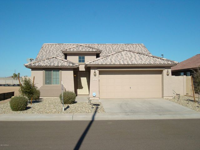 25844 W VALLEY VIEW Drive, Buckeye, AZ 85326
