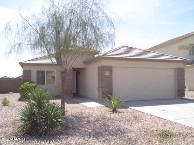 22657 W Cocopah Street, Buckeye, AZ 85326