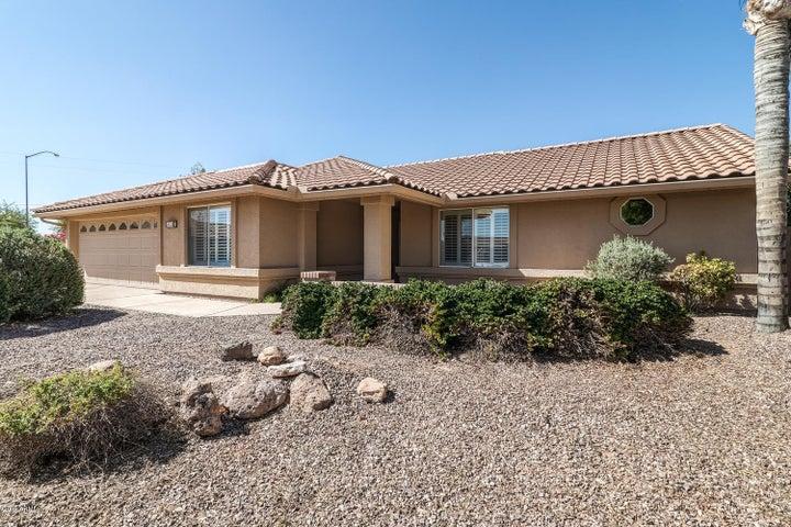 10816 E KEATS Avenue, Mesa, AZ 85209