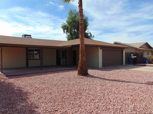 319 W UTOPIA Road, Phoenix, AZ 85027