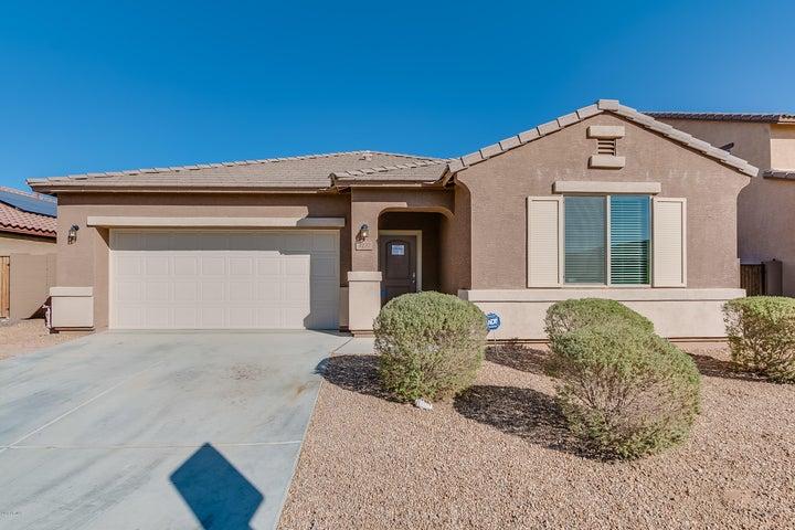 4237 S 247TH Drive, Buckeye, AZ 85326