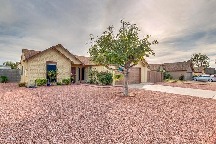 6929 W IRONWOOD Drive, Peoria, AZ 85345