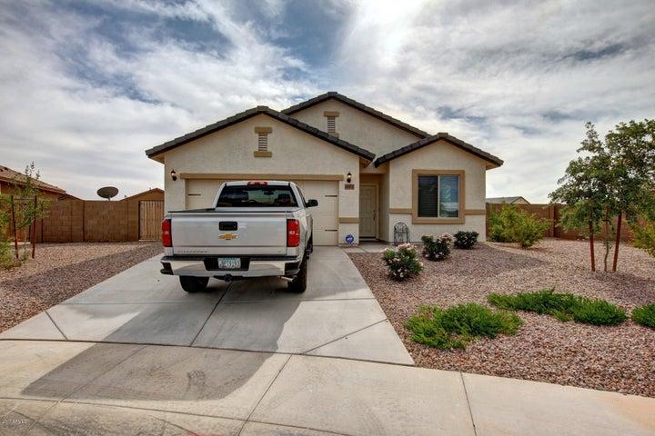 40171 W PRYOR Lane, Maricopa, AZ 85138