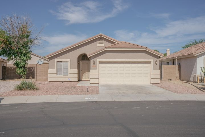 14804 W PARKWOOD Drive, Surprise, AZ 85374