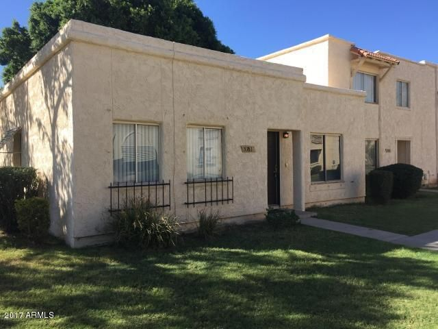 5701 N 44th Avenue, Glendale, AZ 85301