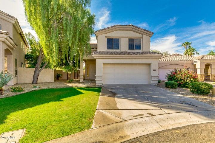 2081 W IRONWOOD Drive, Chandler, AZ 85224