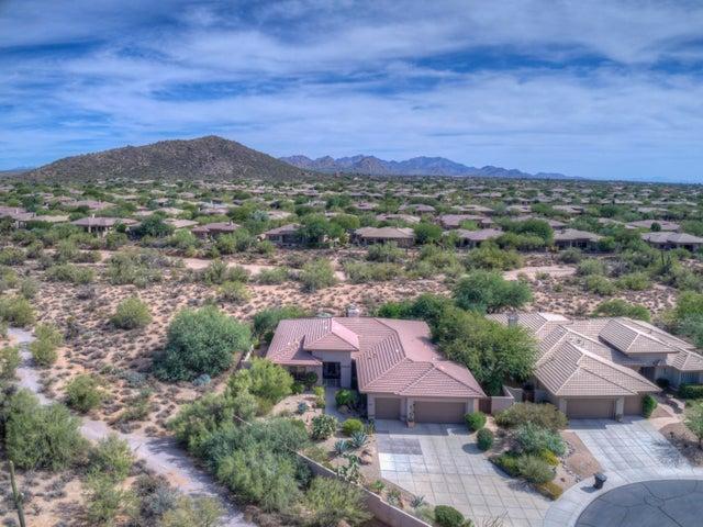 7427 E BRISA Drive, Scottsdale, AZ 85266