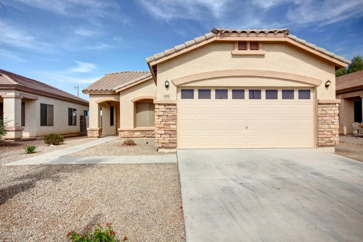 606 W Mountain View Drive, Avondale, AZ 85323