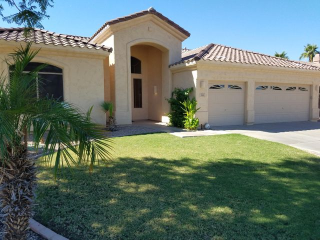 540 N MAMMOTH Way, Chandler, AZ 85225
