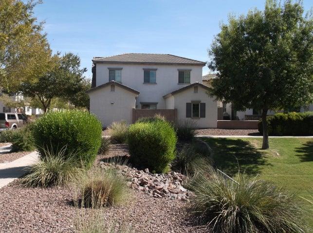 4707 E LAUREL Avenue, Gilbert, AZ 85234